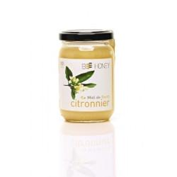 Miel Bio - Citronnier