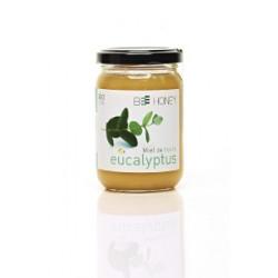 Miel Bio - Eucalyptus