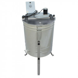 Extracteur tangentiel électrique Ø500mm LYSON pour 3/6 CADRES