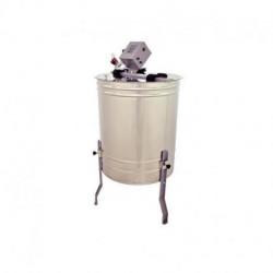 Extracteur électrique radiaire réversible pour 4/8 cadres, Ø650mm