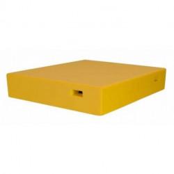 Plancher varroa ventilation totale LYSON
