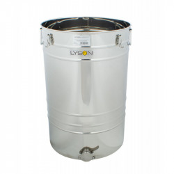 Maturateur inox PREMIUM Lyson 200L  à fond conique