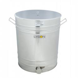 Maturateur Lyson en inox 200L - 280 kgs