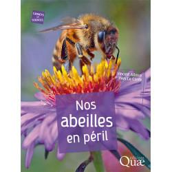 Livre - Nos abeilles en péril
