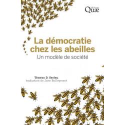 Livre - La démocratie chez les abeilles