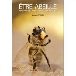 Livre - Etre abeilles