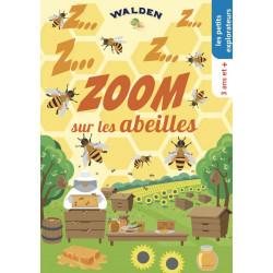 A la rencontre de nos abeilles