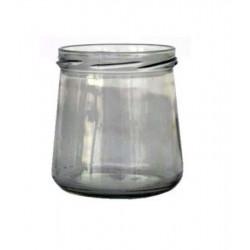 Pot en verre COGEVER 500gr par 12