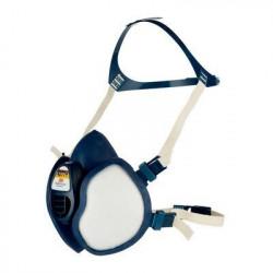 Masque de protection respiratoire réutilisable