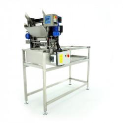 Machine à désoperculer automatique LYSON W902- 400V