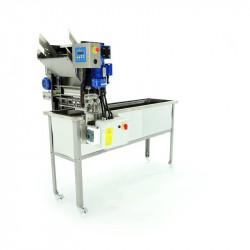 Machine à désoperculer automatique avec bac LYSON W2096000E - 230V