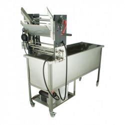 Machine à désoperculer manuelle LYSON W20960