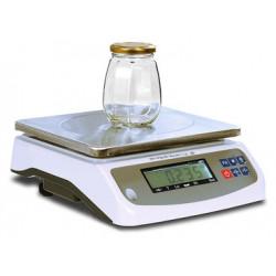 Balance de précision calibrée - 6 kg