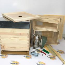 KIT première ruche - CLASSIC