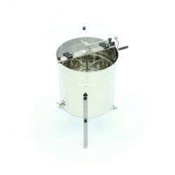 Extracteur tangentiel manuel Ø600mm pour 4/8 CADRES