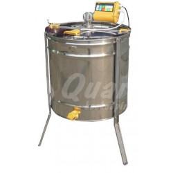 Extracteur PREMIUM électrique radiaire QUARTI 18 cadres