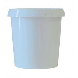 300 Pots plastique transparents 1 Kg
