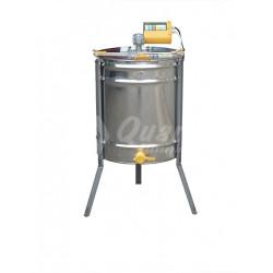 Extracteur électrique Quarti RADIAIRE en inox pour 3/9 CADRES