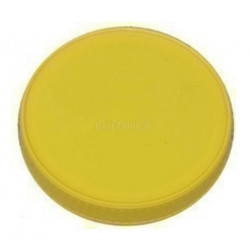 Couvercle WECK Jaune TOC 80