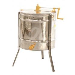 Extracteur manuel radiaire QUARTI 18 cadres