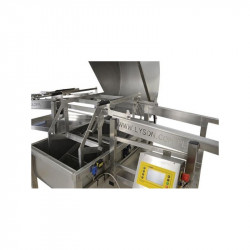 MINI Ligne d'extraction OPTIMA LYSON - 40 cadres