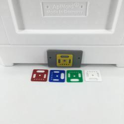 Porte à entrées multiple pour mini-plus